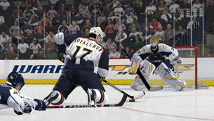 NHL® 10 Screenshot 21