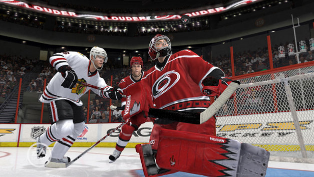 NHL® 10 Screenshot 16