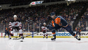 NHL® 10 Screenshot 18