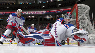 NHL® 10 Screenshot 2