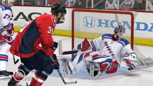 NHL® 10 Screenshot 3