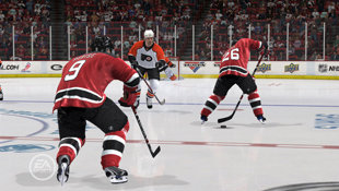 NHL® 10 Screenshot 5