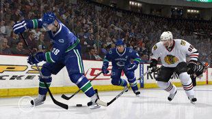NHL® 10 Screenshot 6