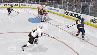 NHL® 10 Screenshot 8