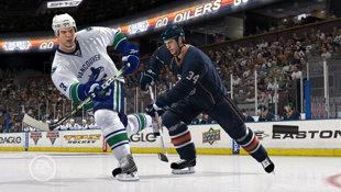 NHL® 10 Screenshot 9