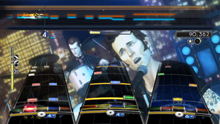 Green Day: Rock Band® Screenshot 3