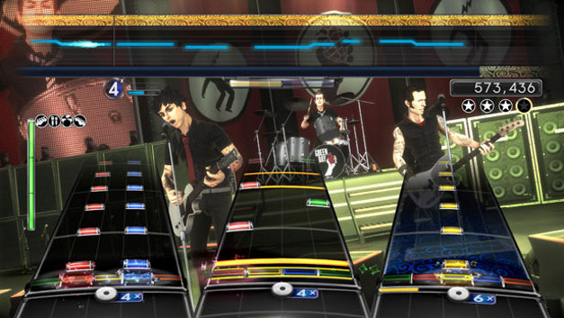 Green Day: Rock Band® Screenshot 7