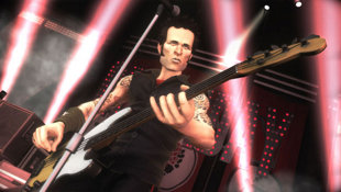 Green Day: Rock Band® Screenshot 11