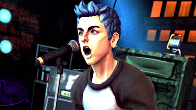 Green Day: Rock Band® Screenshot 13