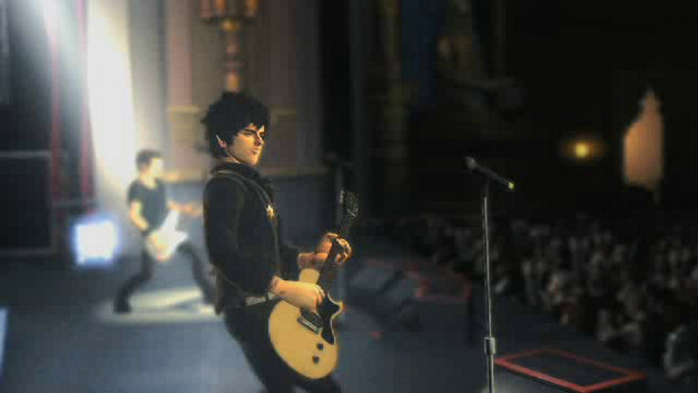 Green Day: Rock Band® Video Screenshot 1