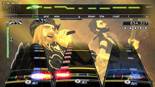 Rock Band®  Track Pack Country™ Screenshot 5