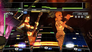 Rock Band®  Track Pack Country™ Screenshot 6