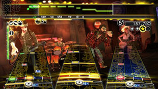 Rock Band®  Track Pack Country™ Screenshot 8