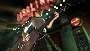 Rock Band®  Track Pack Country™ Screenshot 9