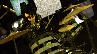Rock Band®  Metal Track Pack™ Screenshot 8