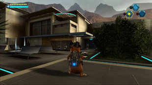 G-Force: The Video Game Screenshot 3