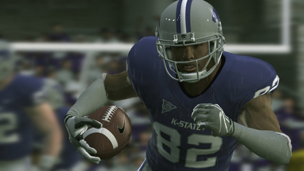 NCAA Football 10 Screenshot 4