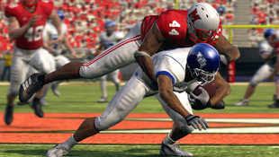 NCAA Football 10 Screenshot 5