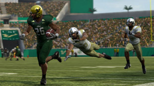 NCAA Football 10 Screenshot 6