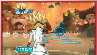 Bakugan™ Battle Brawlers™ Screenshot 3