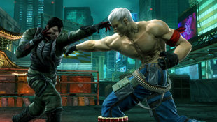 Tekken®6 Screenshot 3