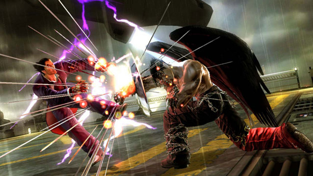 Tekken®6 Screenshot 7