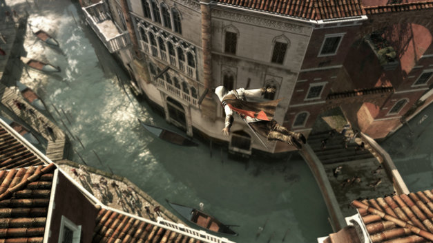 Assassin's Creed® II Screenshot 1