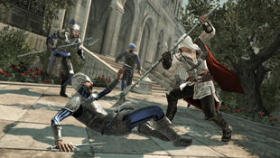 Assassin's Creed® II Screenshot 6