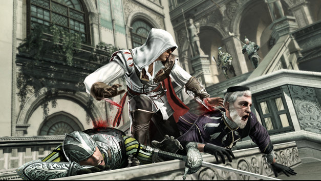 Assassin's Creed® II Screenshot 7