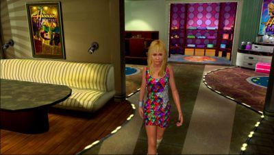 Hannah Montana dating spellen