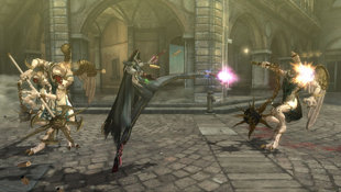 Bayonetta Screenshot 5