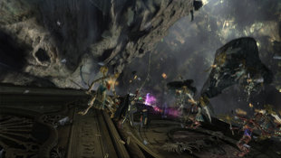 Bayonetta Screenshot 9