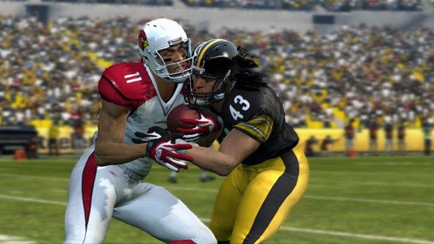 Madden NFL 10 Screenshot 10
