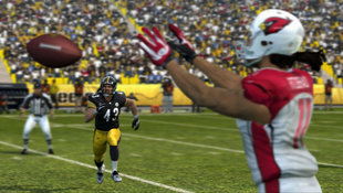 Madden NFL 10 Screenshot 11