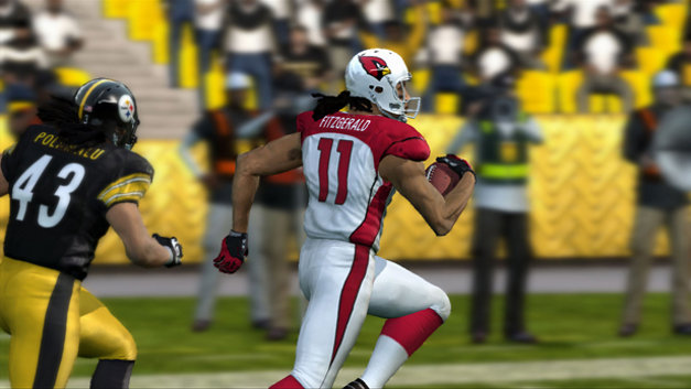 Madden NFL 10 Screenshot 13