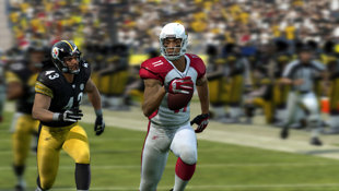 Madden NFL 10 Screenshot 14