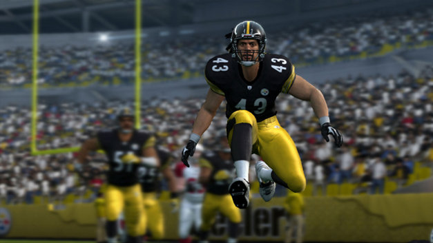 Madden NFL 10 Screenshot 16