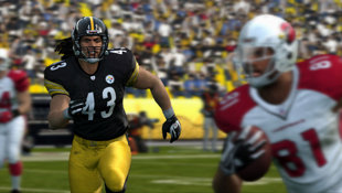 Madden NFL 10 Screenshot 17