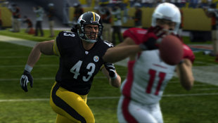 Madden NFL 10 Screenshot 18