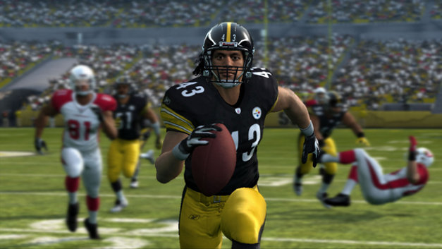 Madden NFL 10 Screenshot 1