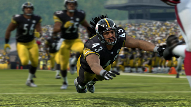 Madden NFL 10 Screenshot 4