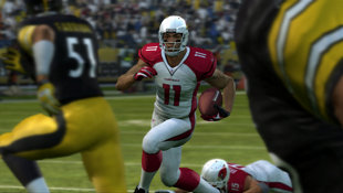 Madden NFL 10 Screenshot 6