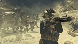 Call of Duty: Modern Warfare® 2 Screenshot 5