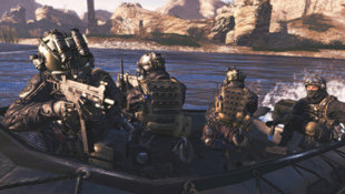 Call of Duty: Modern Warfare® 2 Screenshot 6