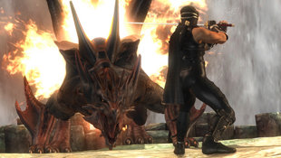 NINJA GAIDEN® SIGMA 2 Screenshot 2