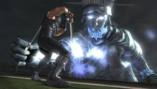 NINJA GAIDEN® SIGMA 2 Screenshot 3