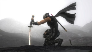 NINJA GAIDEN® SIGMA 2 Screenshot 5