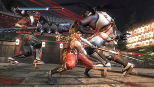 NINJA GAIDEN® SIGMA 2 Screenshot 9