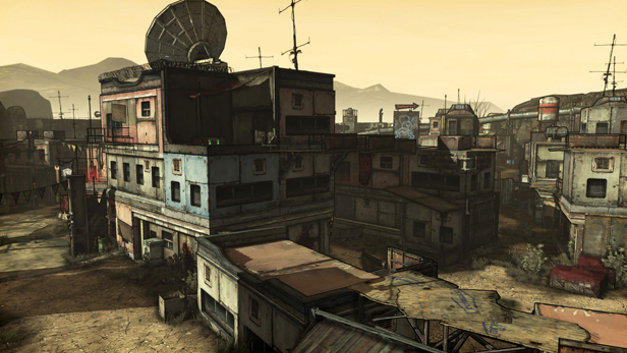 Borderlands™ Screenshot 4