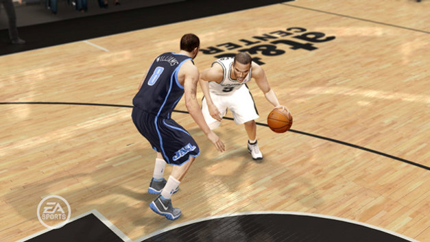 NBA LIVE 10™ Screenshot 4